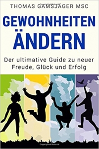 Gewohnheiten ändern E-Book