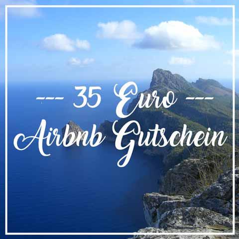 Gutschein für Airbnb