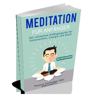 Meditation E-Book